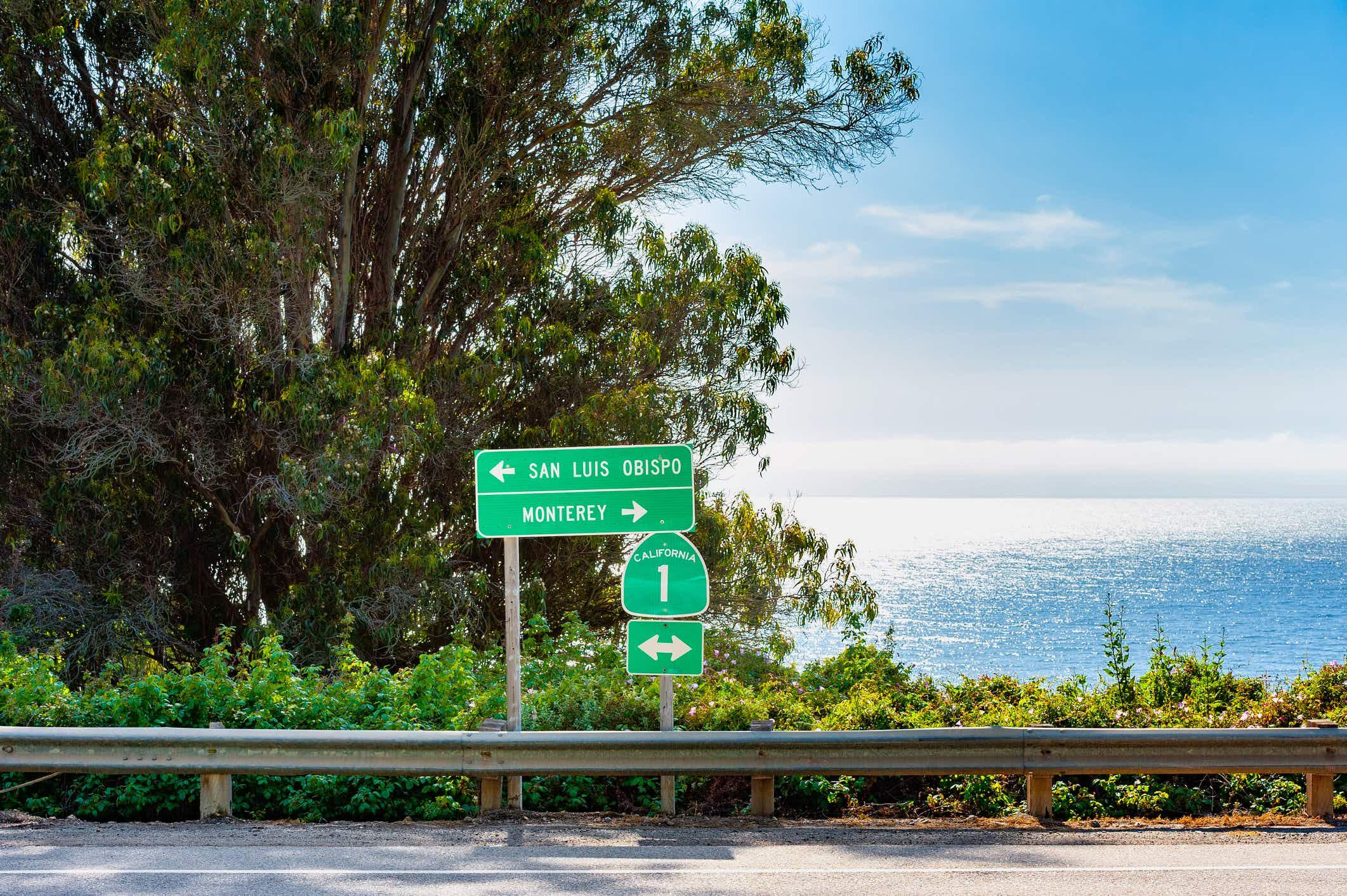 Road trips resume on California's Highway 1 as bridge reopens