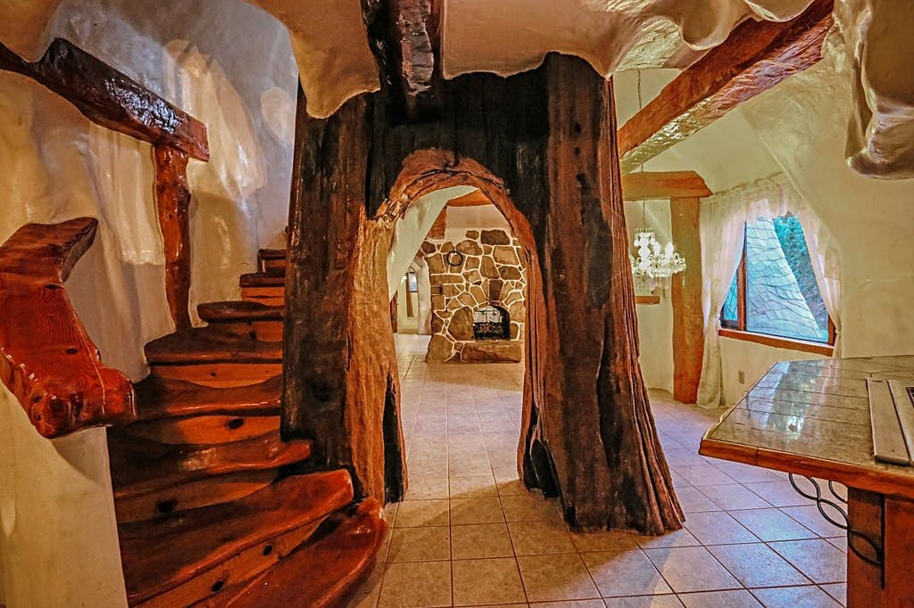 Have A Look Inside This Enchanted Snow White Cottage That S Up For Sale Lonely Planet