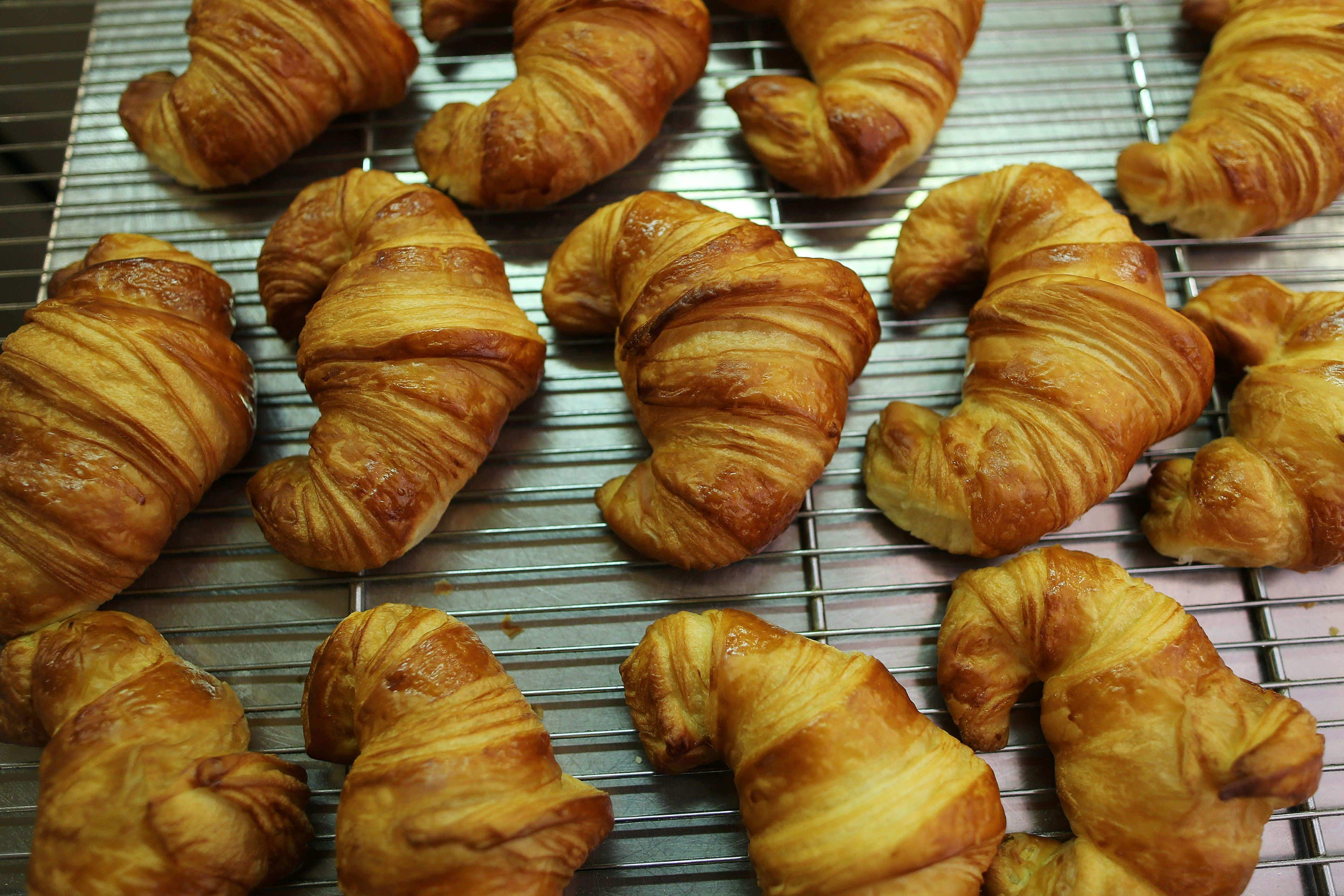 Could French croissants soon be labelled for their authenticity?