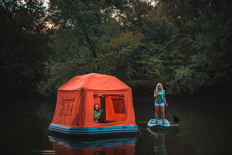 Travel News - SmithFly_Shoal_Tent_7