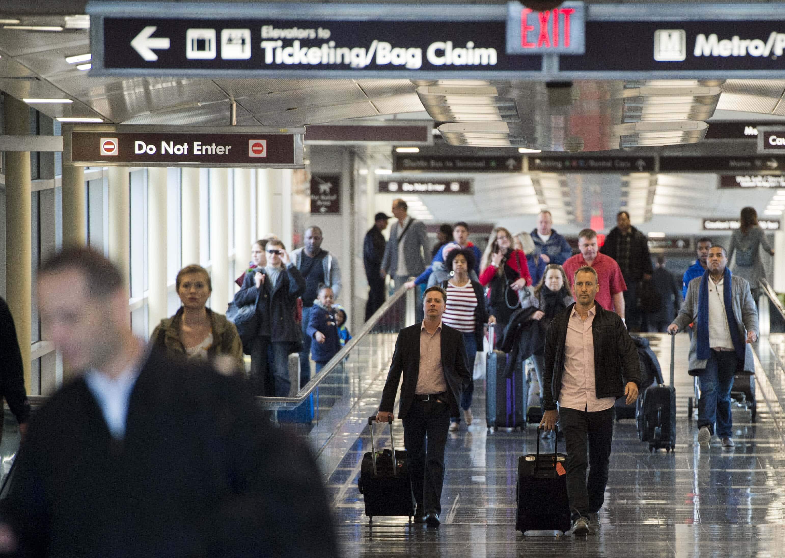 What you need to know about the new US airport security measures