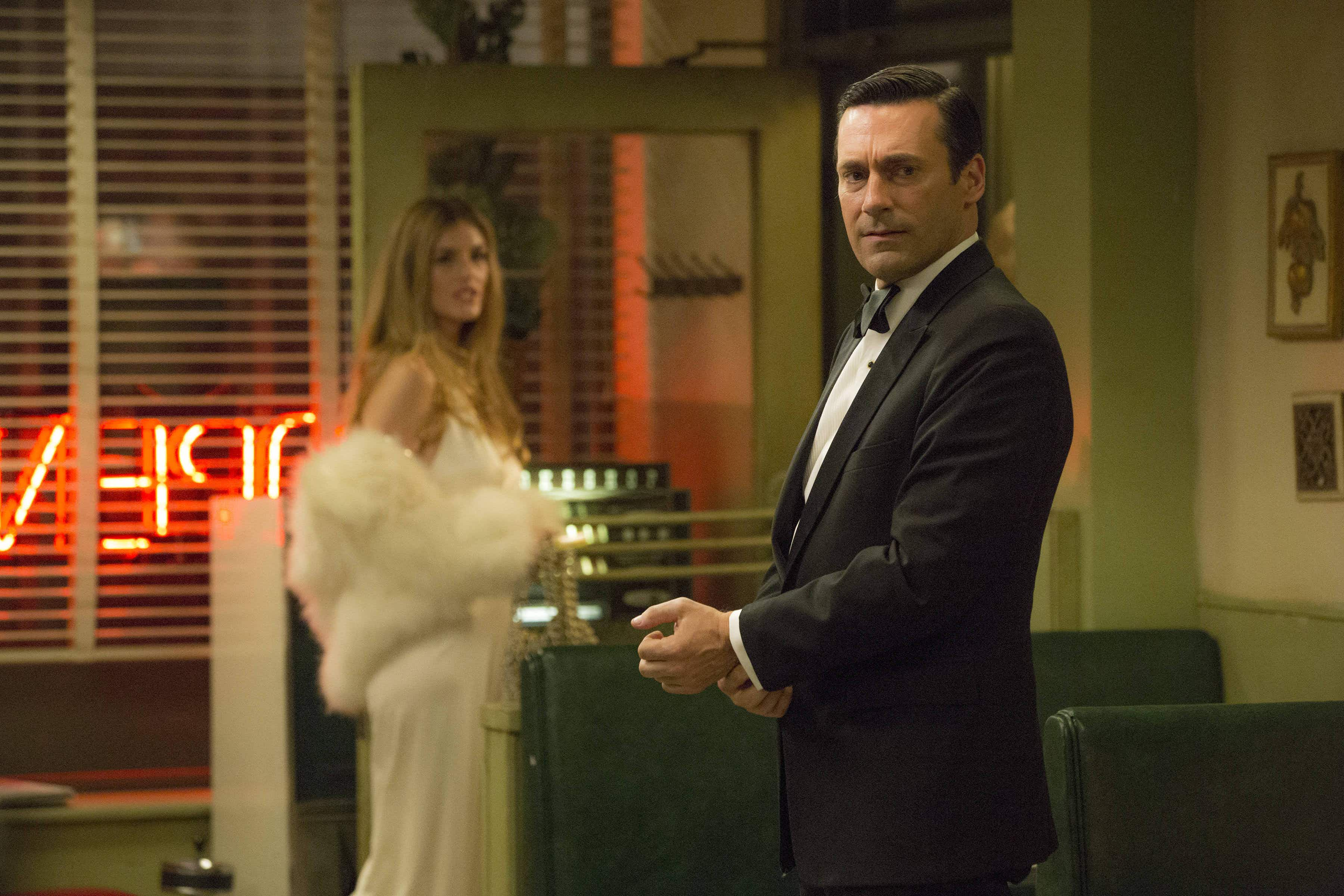 Step into the world of Mad Men at a new Times Square attraction