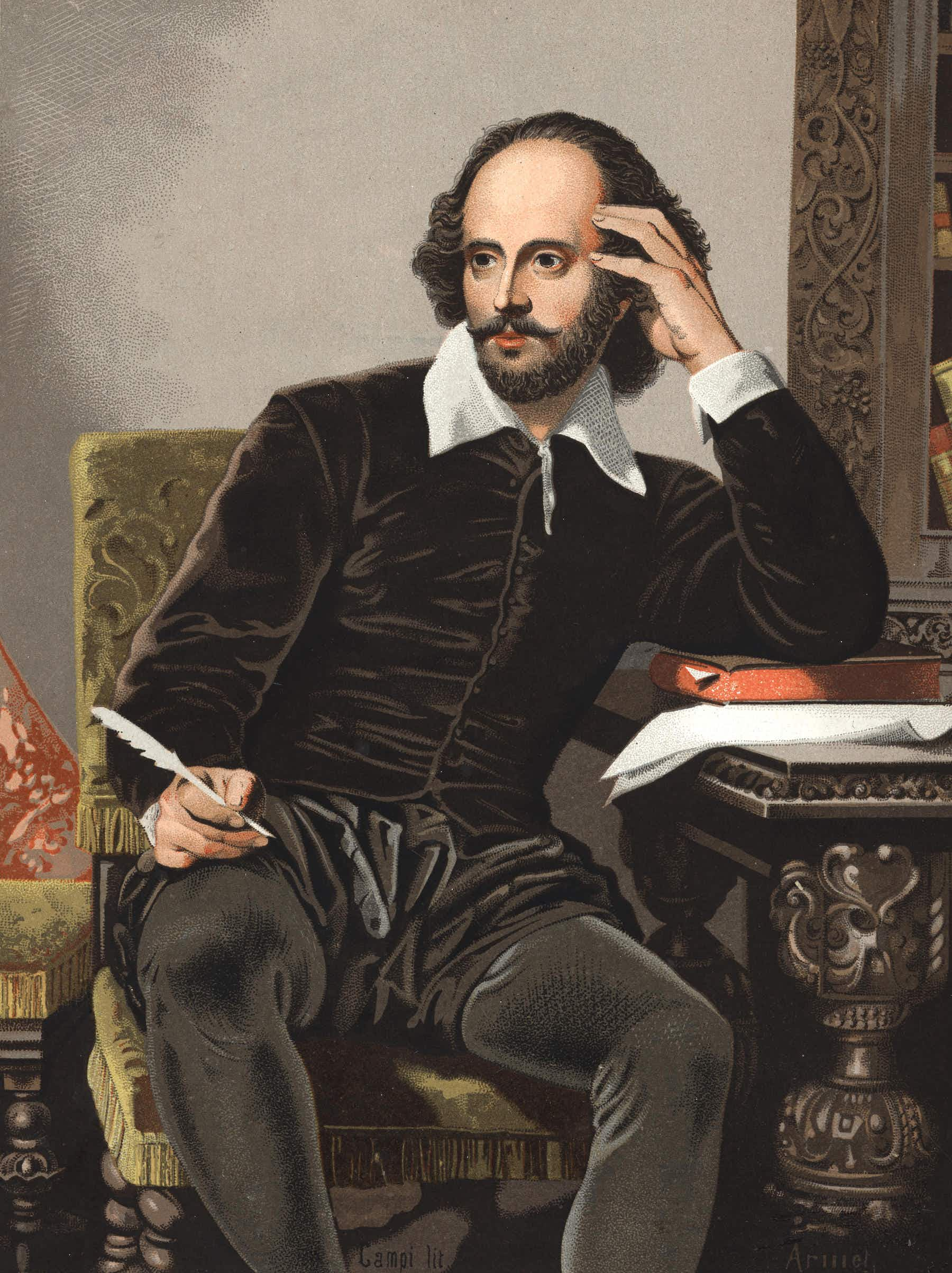 Statue honouring William Shakespeare in Moscow gets seal of approval