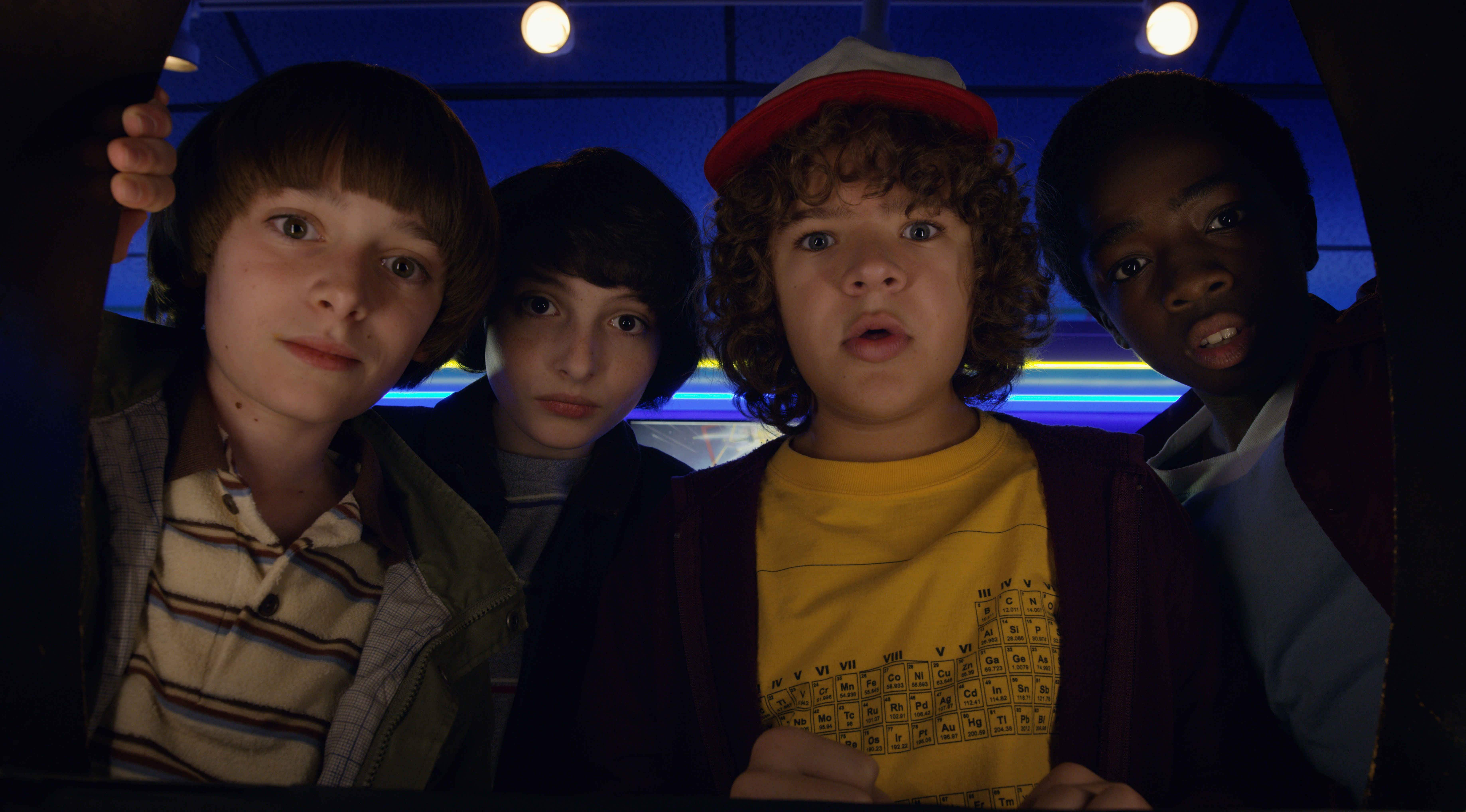 Netflix reveals plans to bring binge-watching to your flight