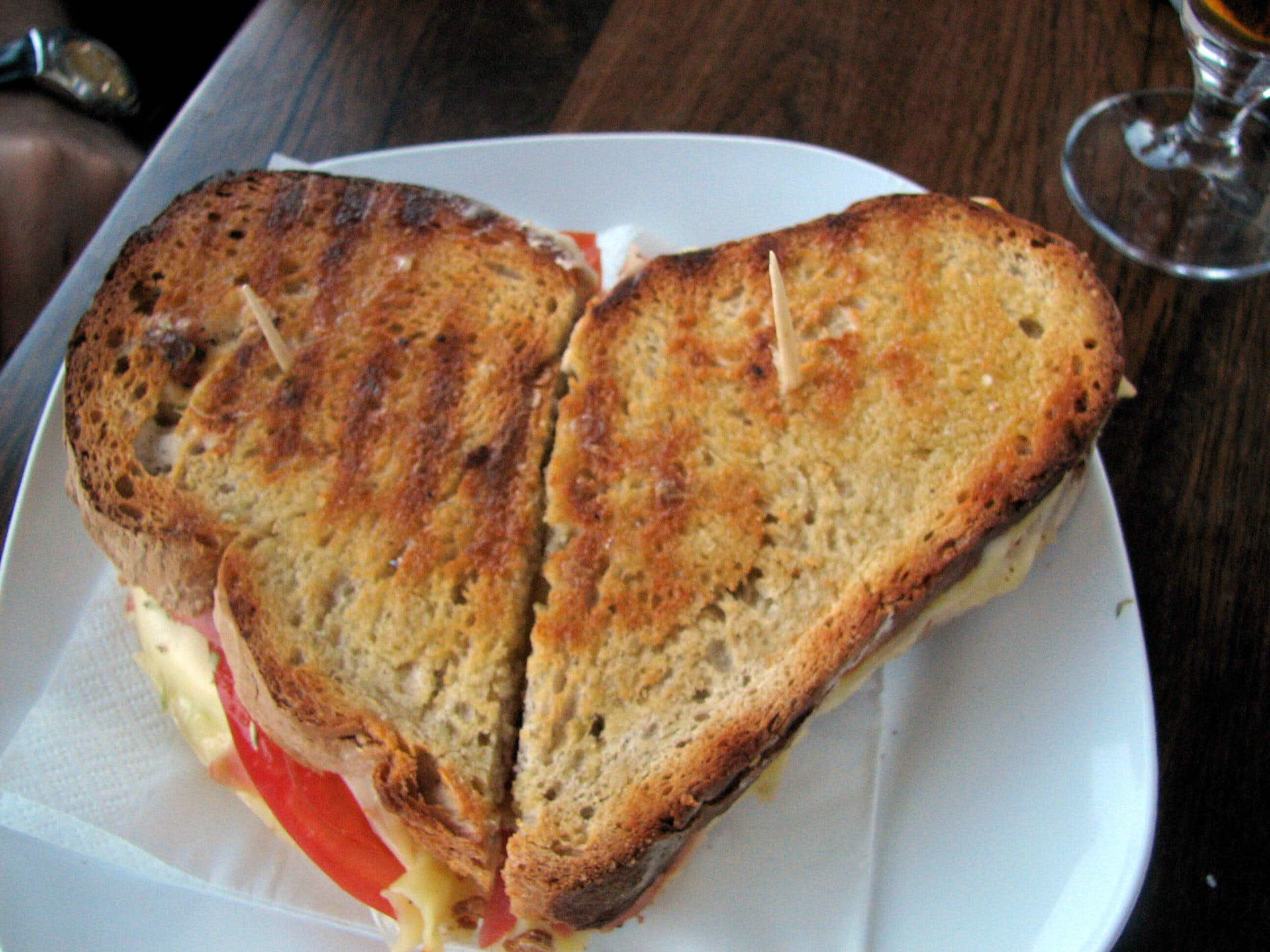 Ireland's Toastie Festival celebrates the cosy joy of toasted sandwiches