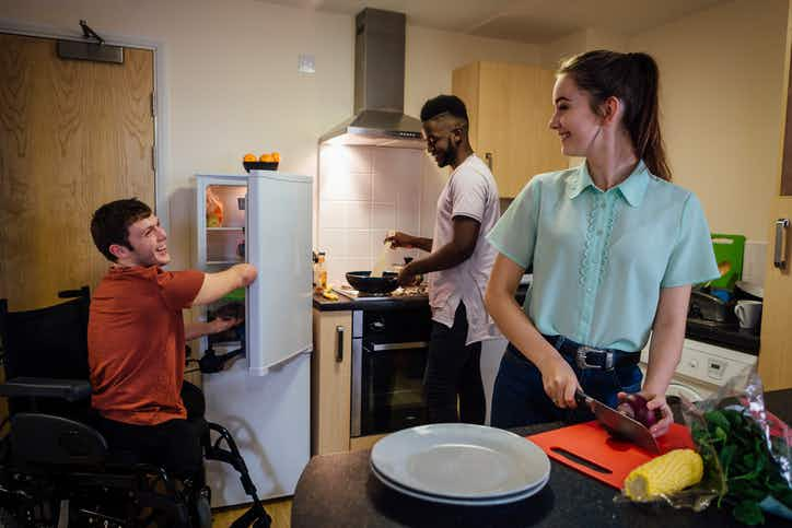 Airbnb plans to boost accommodation options for travellers with disabilities