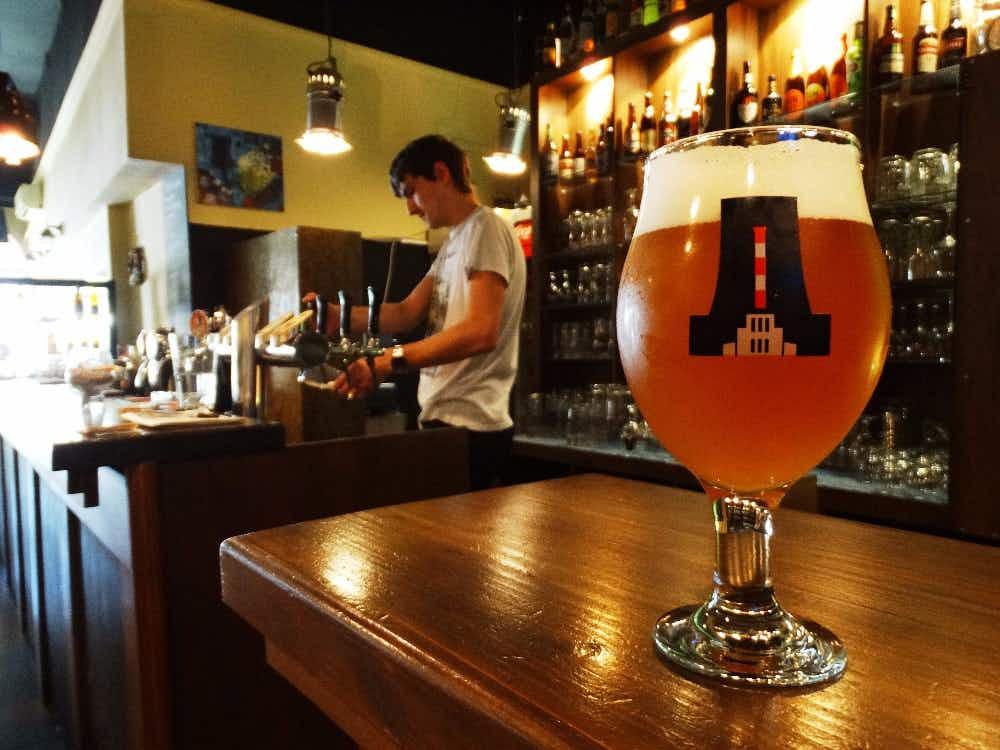 How Belgrade is becoming Europe's best new craft beer spot