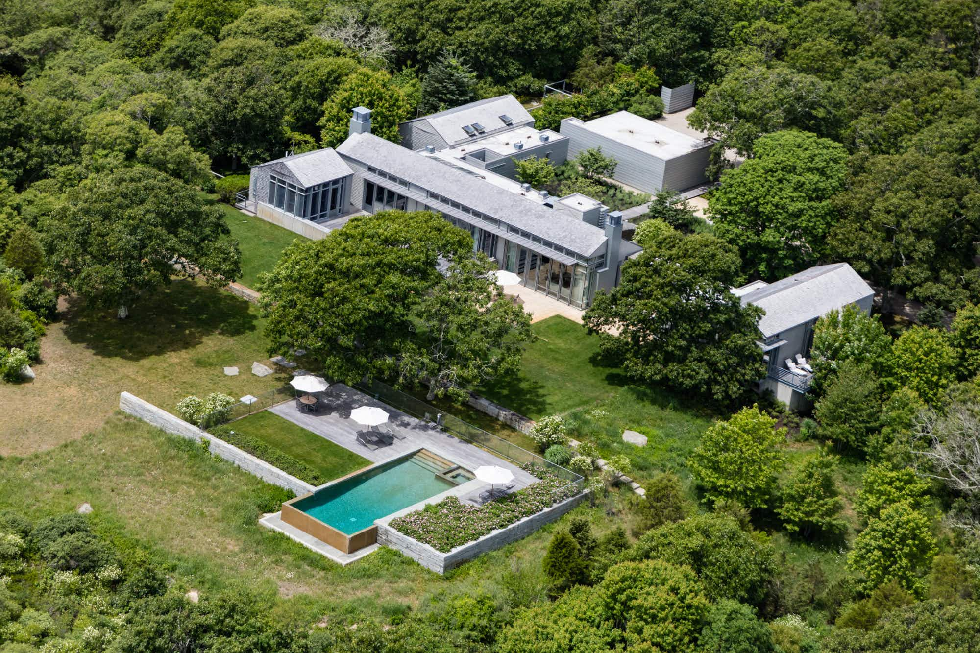 The Obama's Martha's Vineyard vacation home is up for sale