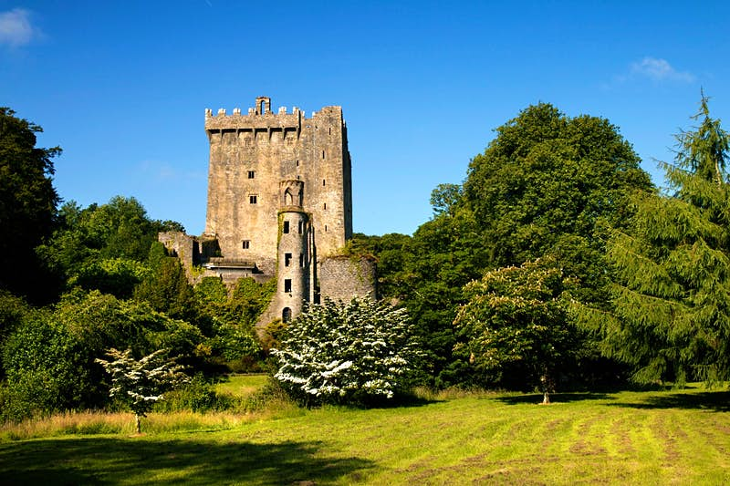 Travel News - Blarney Castle, Cork