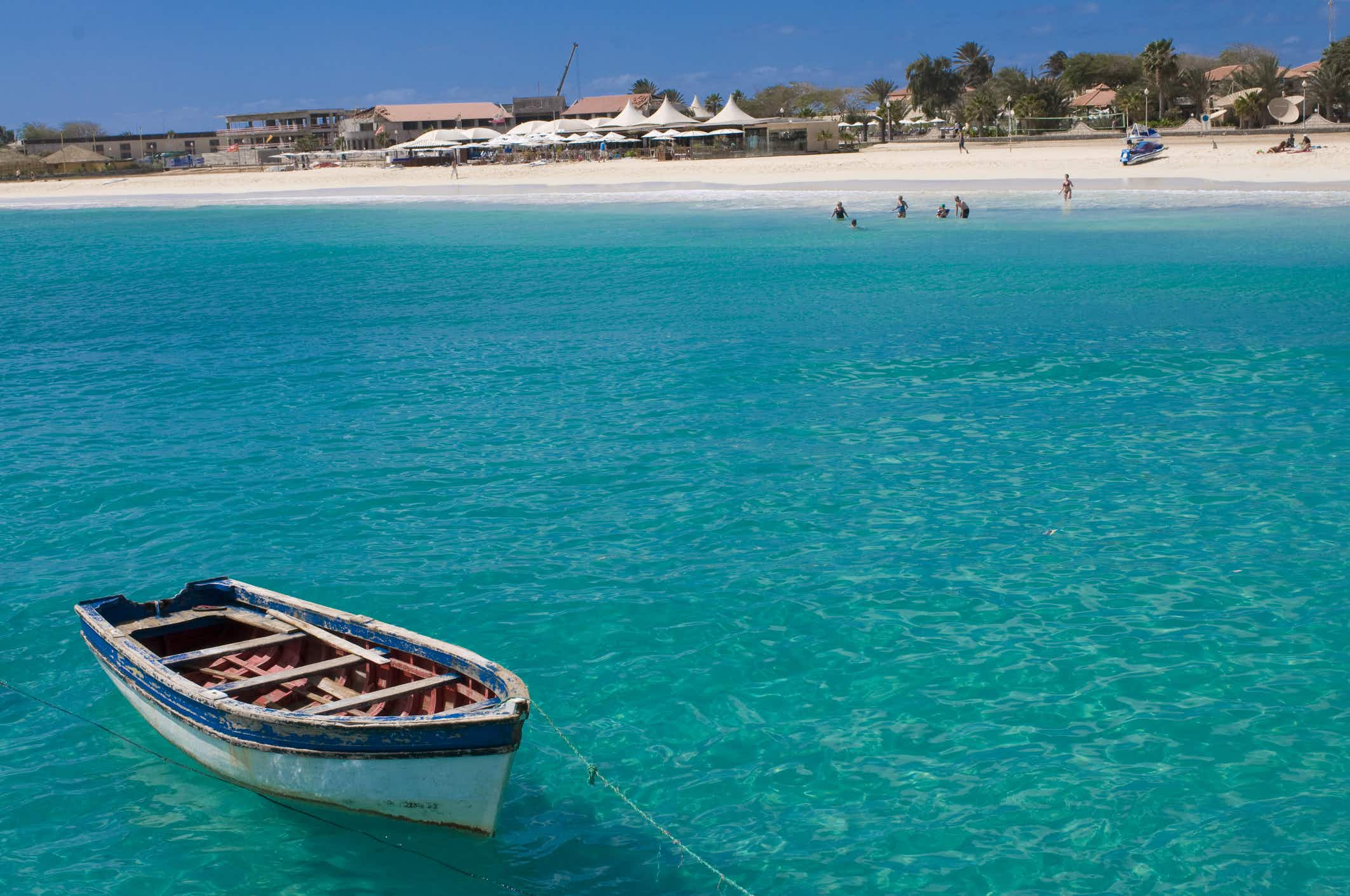 Cabo Verde aims to be fully powered by renewable energy within eight years