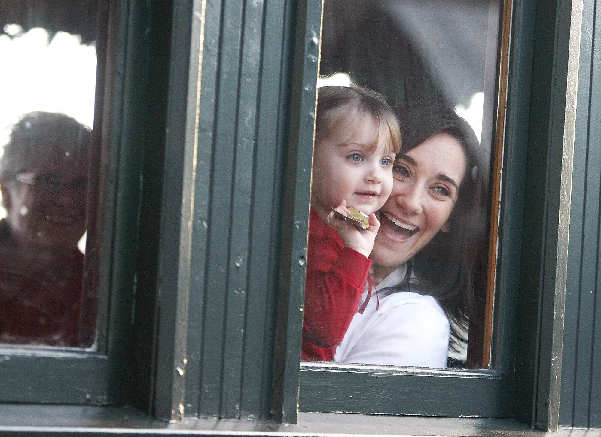 All aboard The Polar Express as the Maine ride celebrates its 10th anniversary this winter
