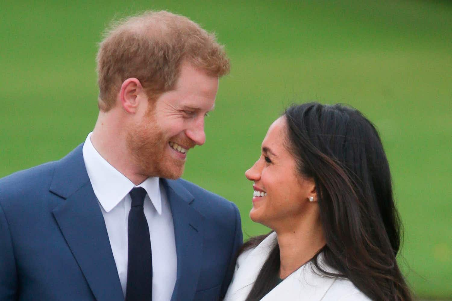 The most likely honeymoon destinations for Harry and Meghan