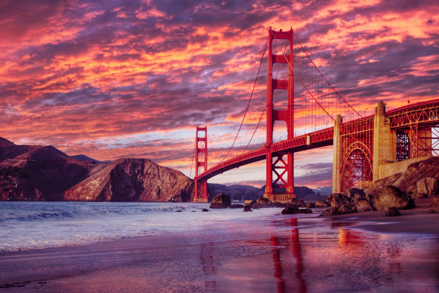 Why you'll stand out like a tourist if you say this one thing in San Francisco