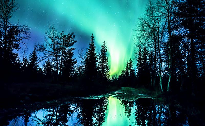 These incredible images will inspire you to chase the Northern Lights - Lonely Planet