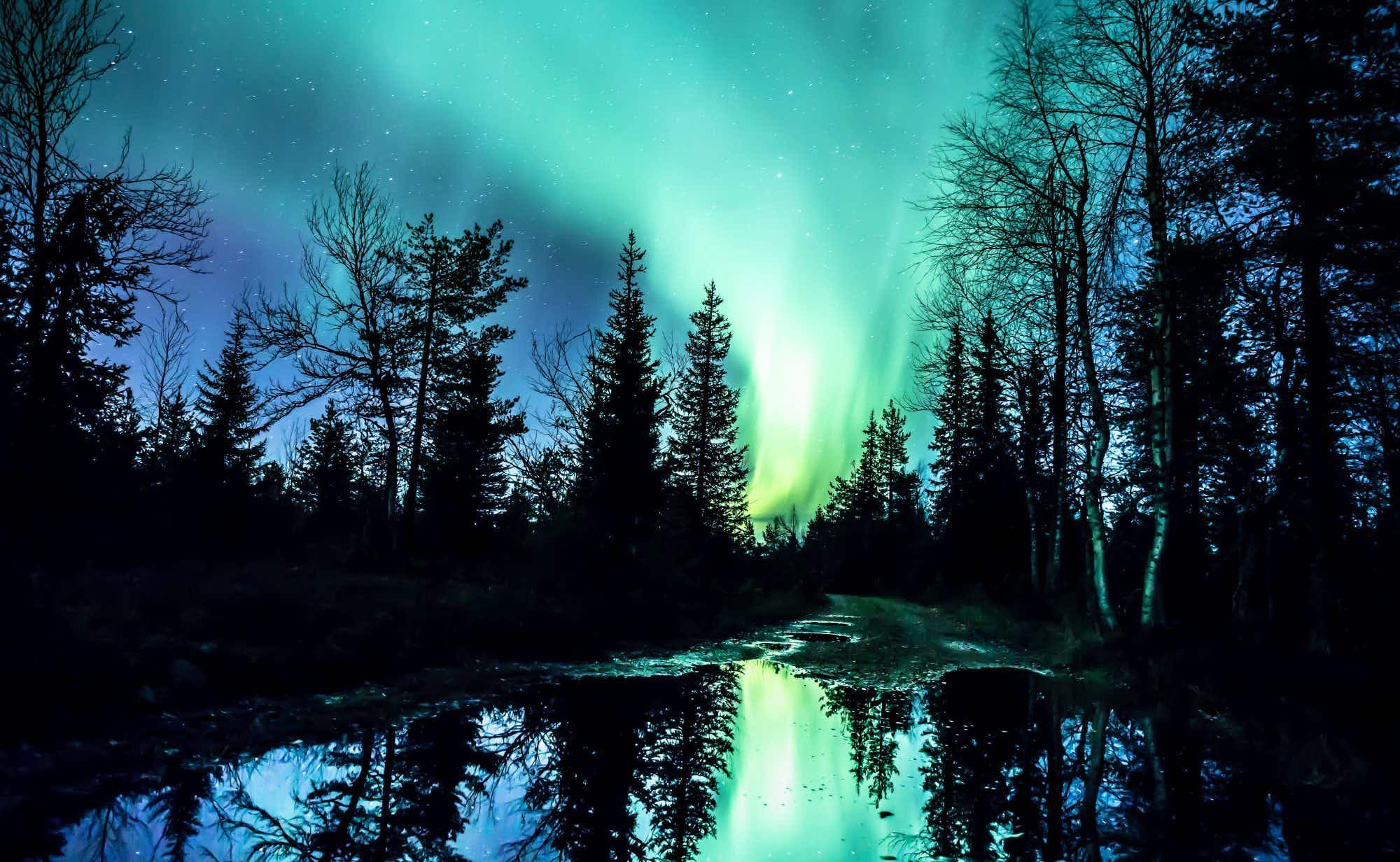 These incredible images will inspire you to chase the Northern Lights