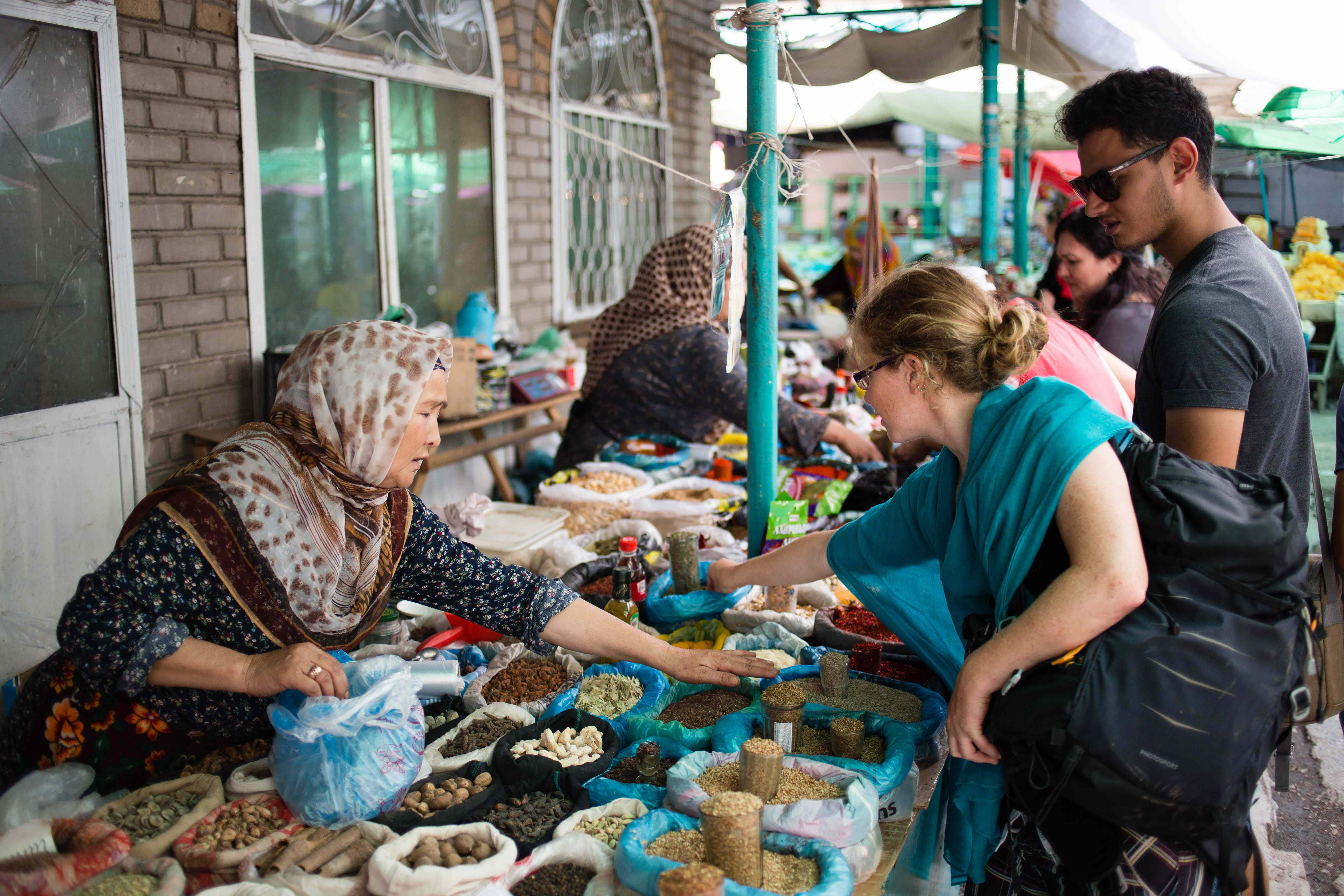 This Kyrgyzstan city is using local culture to welcome travellers