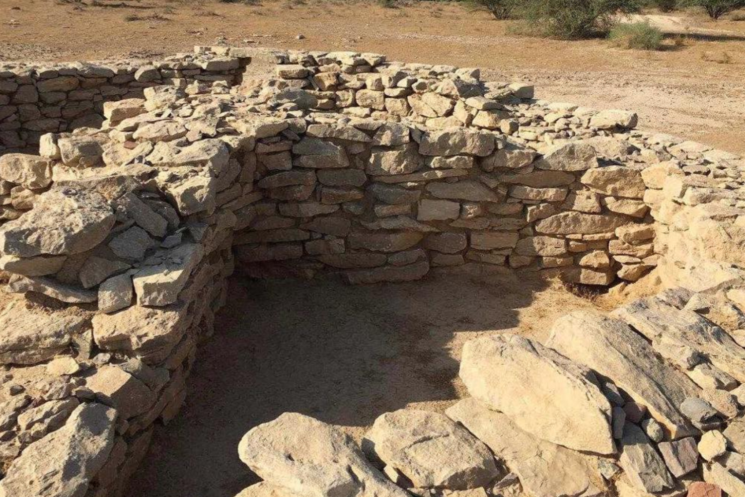 Public tours of one of the oldest archaeological sites in the UAE have begun