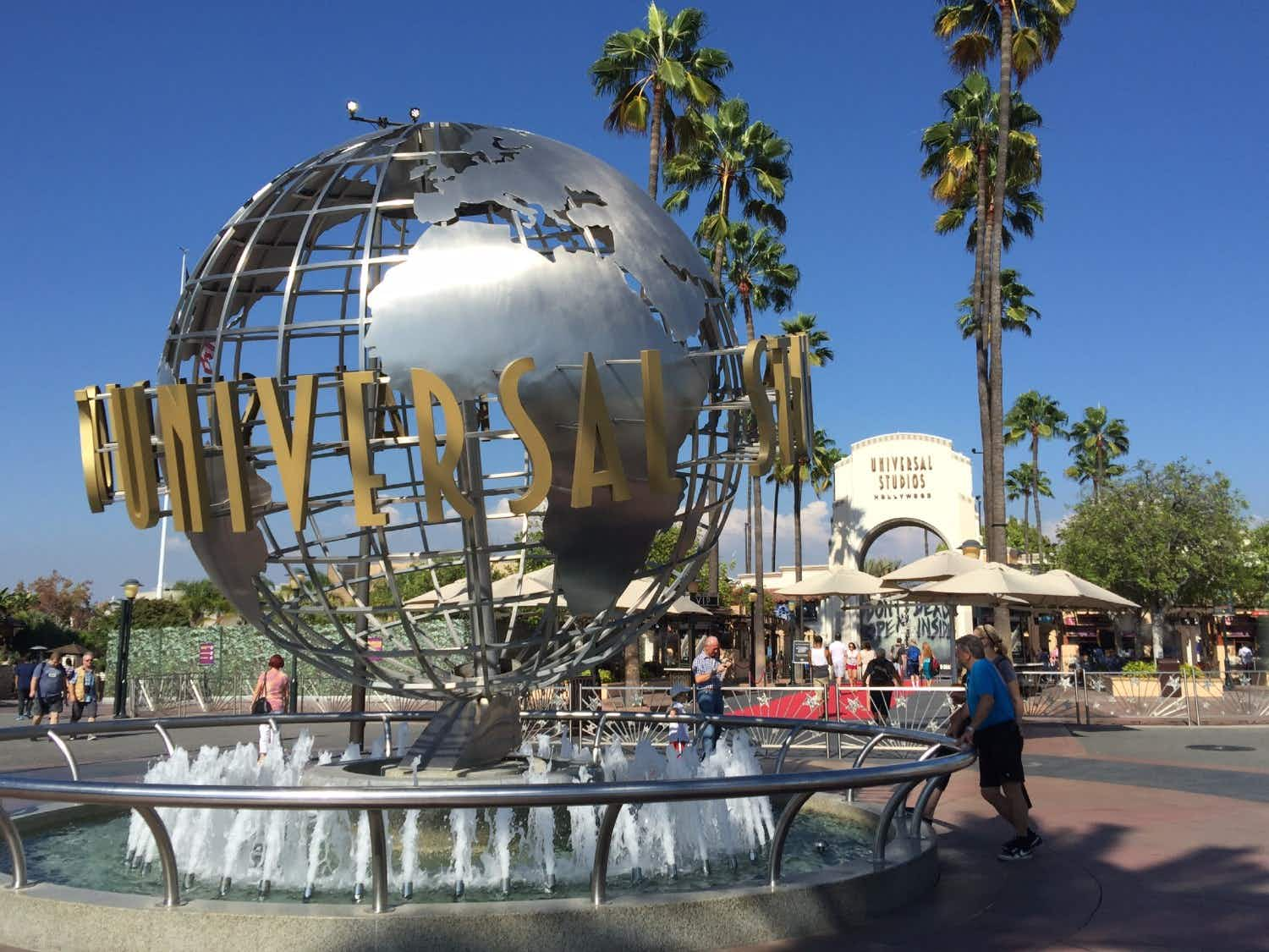 Big family holidays at Universal Orlando will soon be more affordable