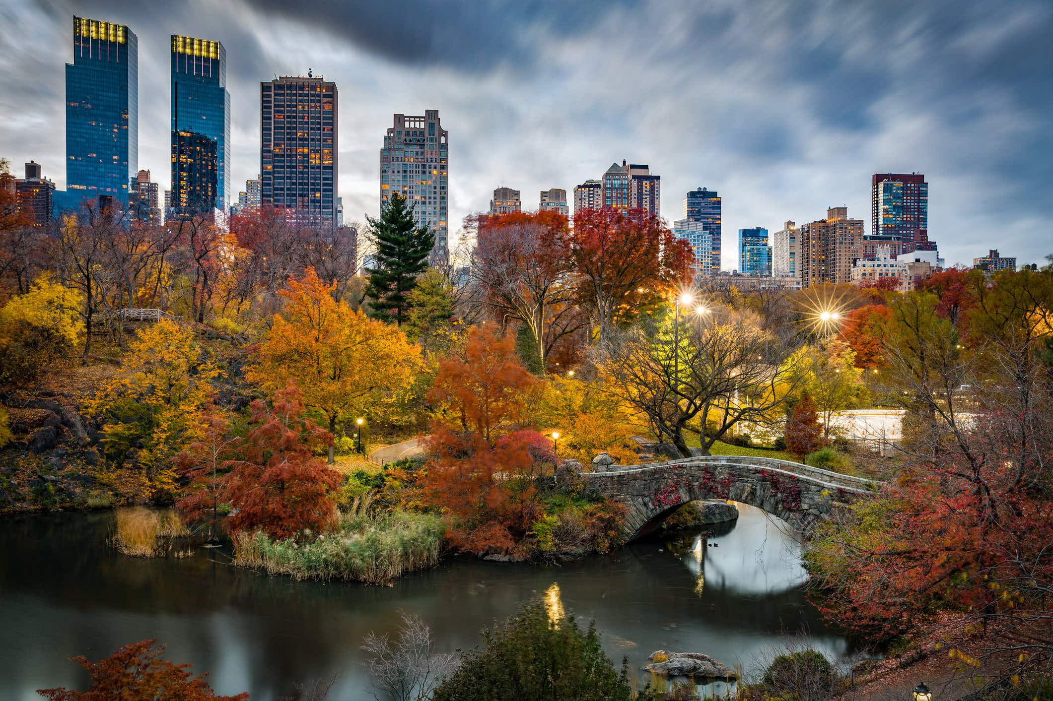 Central Park in New York will get its first statue of historical women