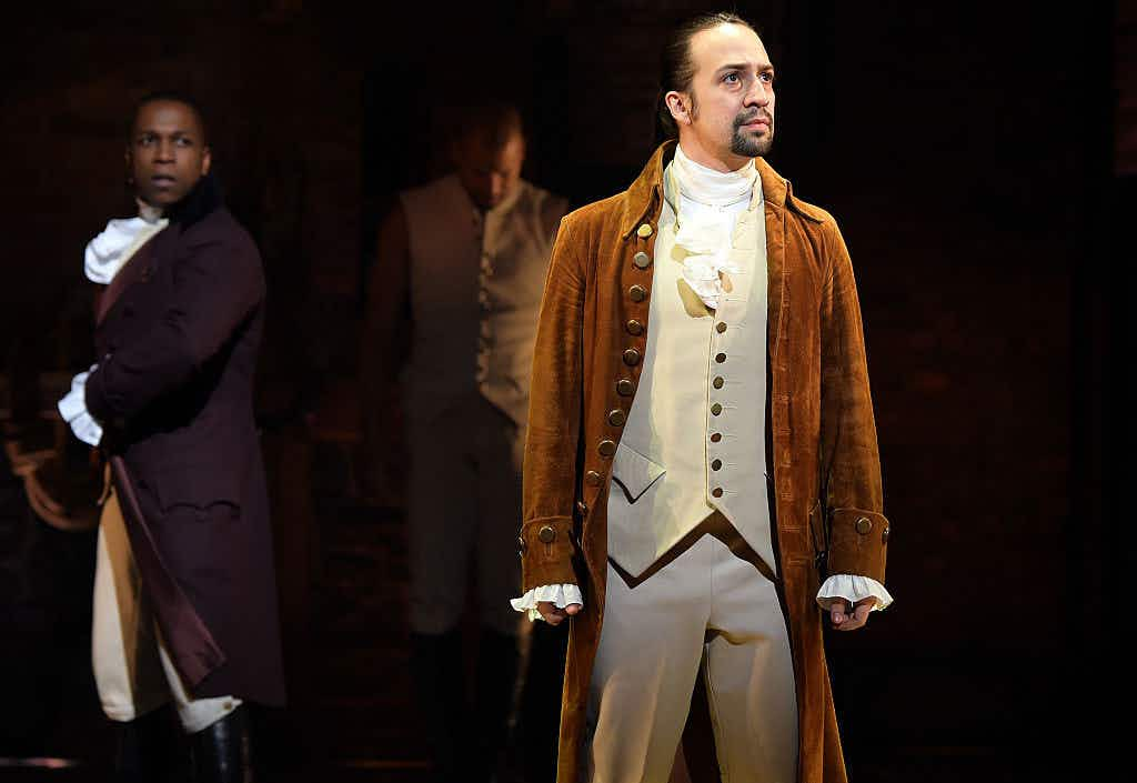 How to score tickets for Hamilton to see Lin-Manuel Miranda reprise his famous role in Puerto Rico