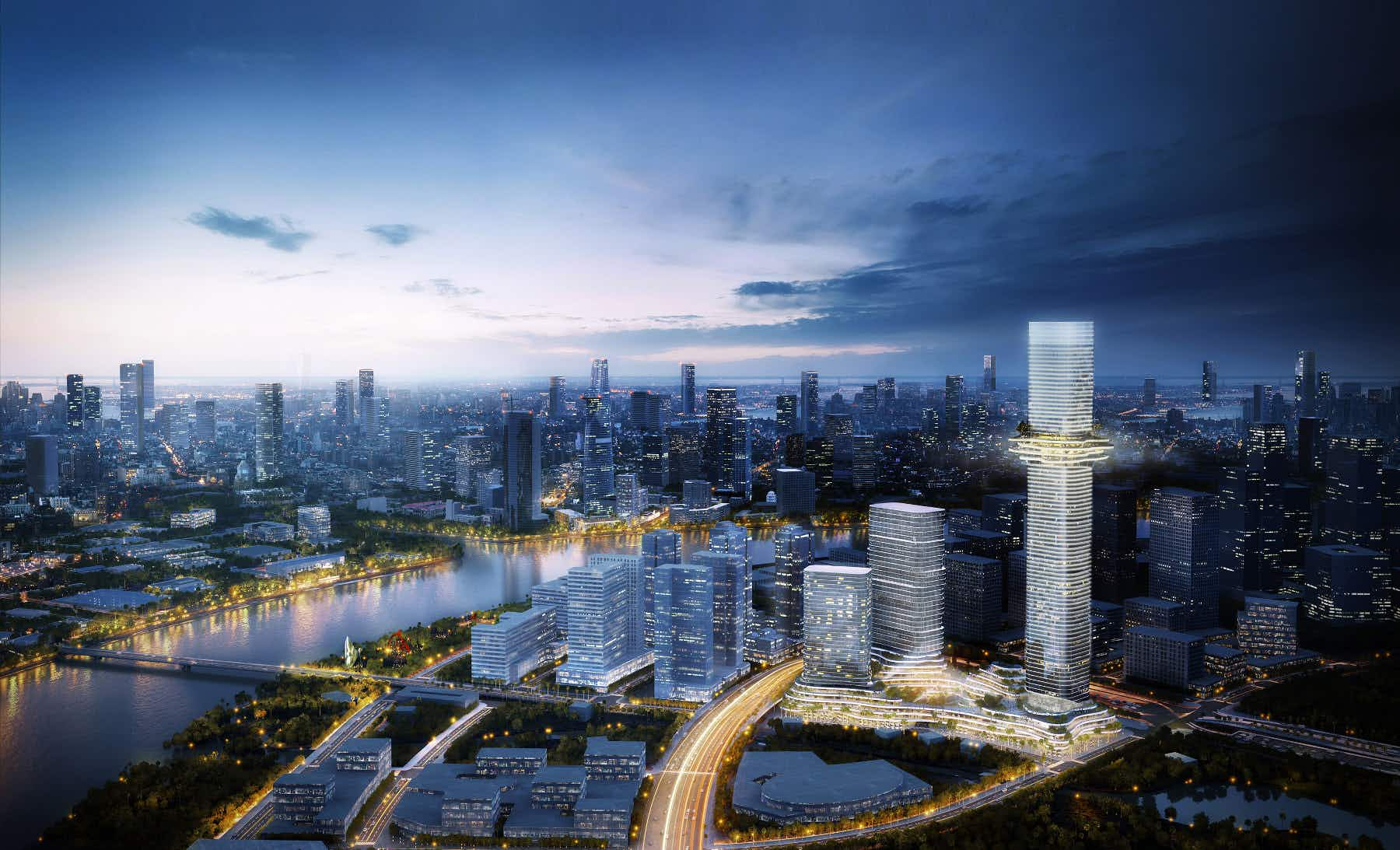 This Sky Forest will change Ho Chi Minh forever