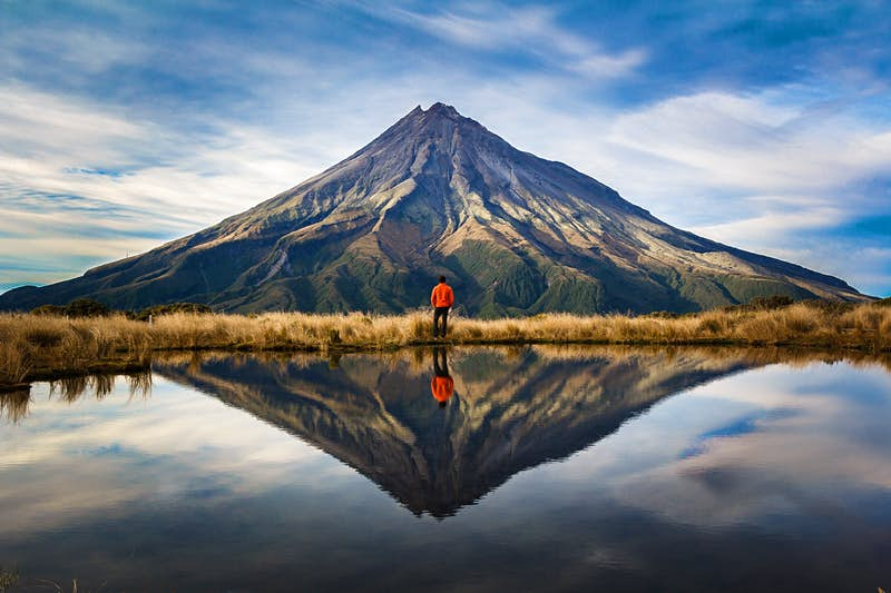 No. 5. New Zealand. This uncrowded, green, peaceful and accepting country is the ultimate escape. Image: Jon Alkain/Shutterstock