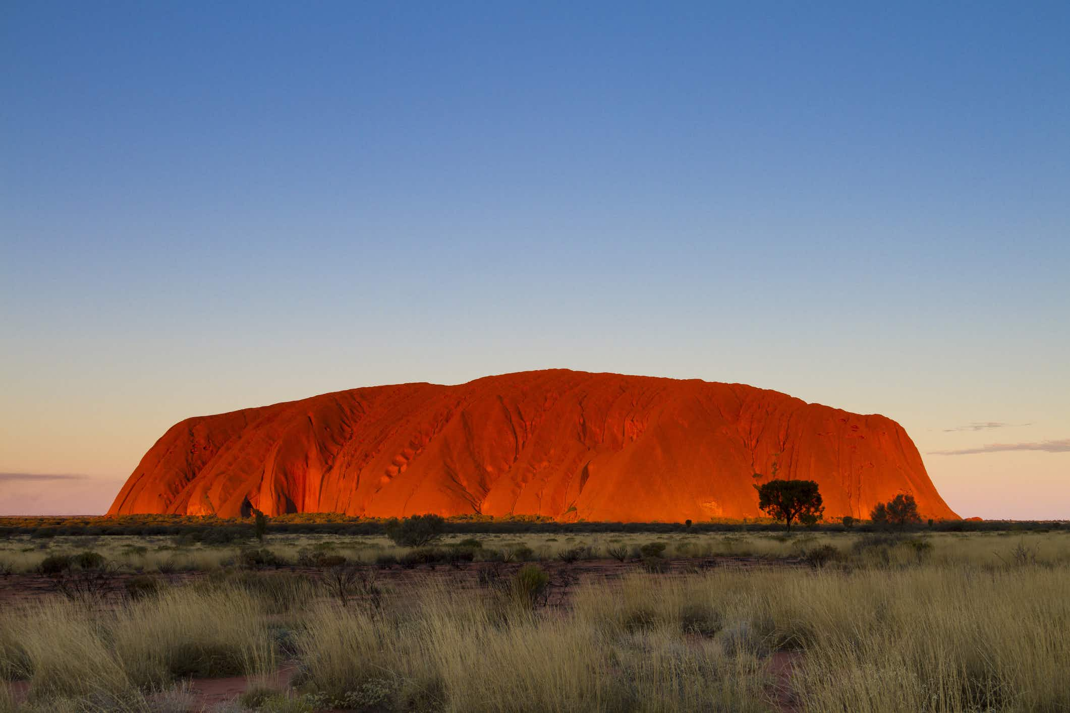 Climbing Australia's Uluru will end in 2019