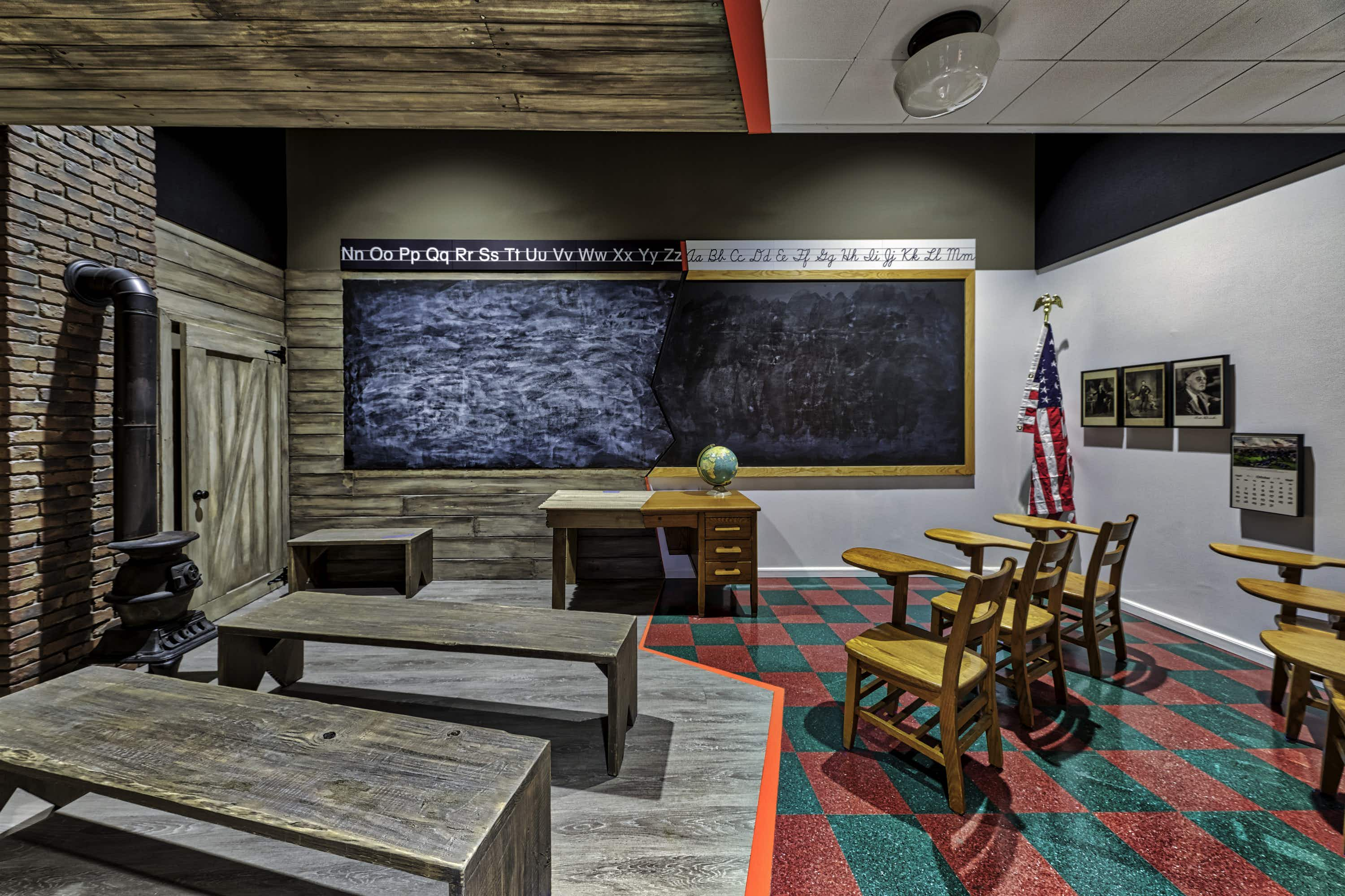 Mississippi's two new museums are dedicated to civil rights and the state's history