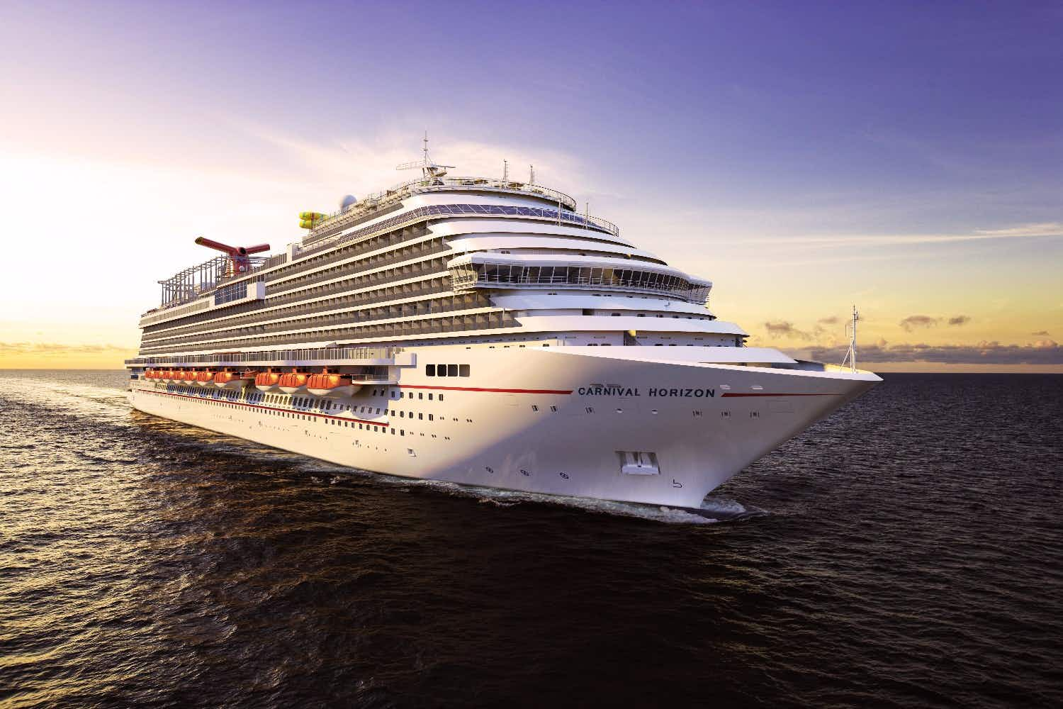 Ships ahoy as Florida welcomes five new cruise liners in 2018