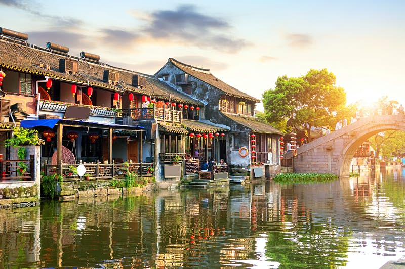 No 9. China. You're spoilt for choice: whether you're an urban traveller, hiker, cyclist, explorer, backpacker, irrepressible museum-goer or faddish foodie, China's diversity is second to none. Image: Shutterstock