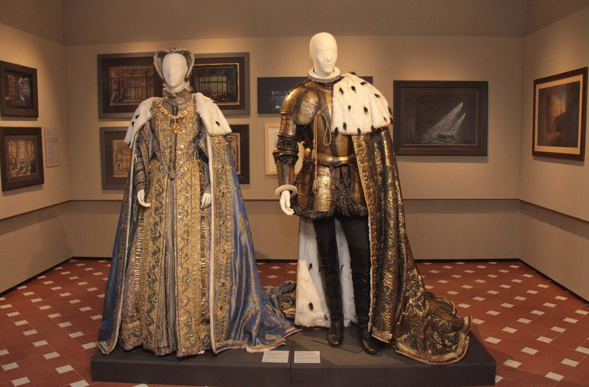 A museum dedicated to acclaimed director Franco Zeffirelli opens in Florence