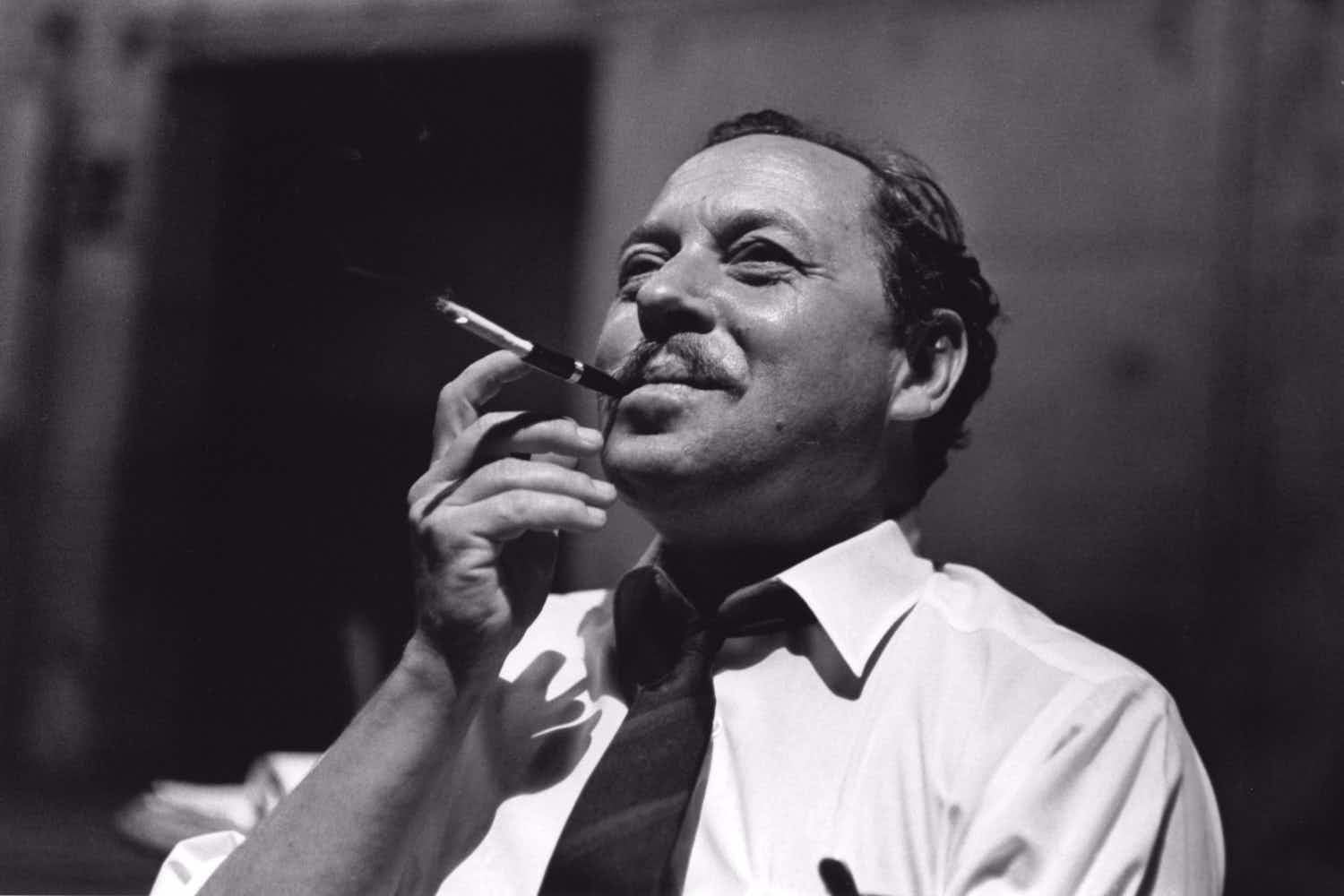 A new museum dedicated to Tennessee Williams will open in Key West