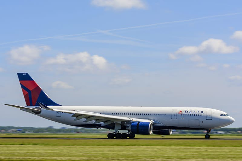 Delta is upgrading economy cabin service with first-class
