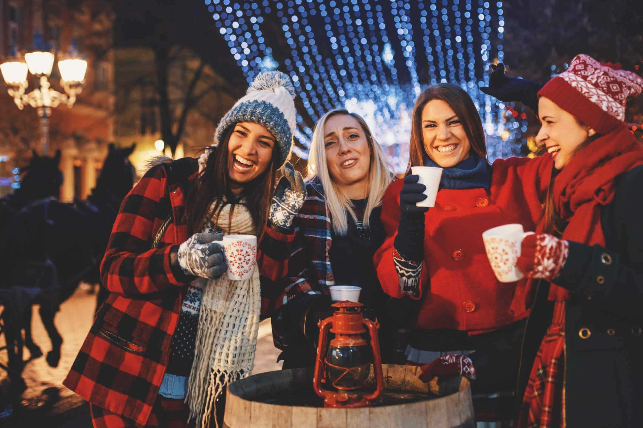 What are the best value Christmas Market breaks this winter?