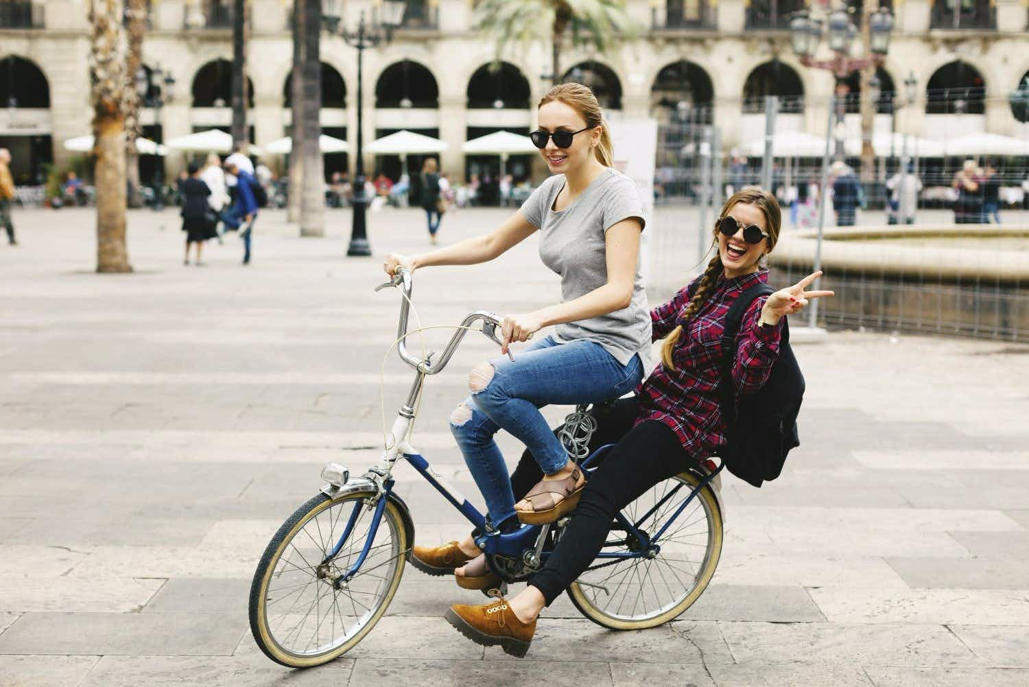 Millennials are prioritising travel over getting on the housing ladder