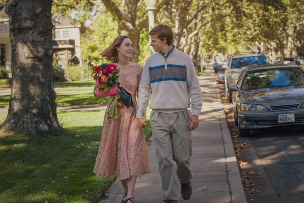 Check out hit movie Lady Bird's key locations in Sacramento