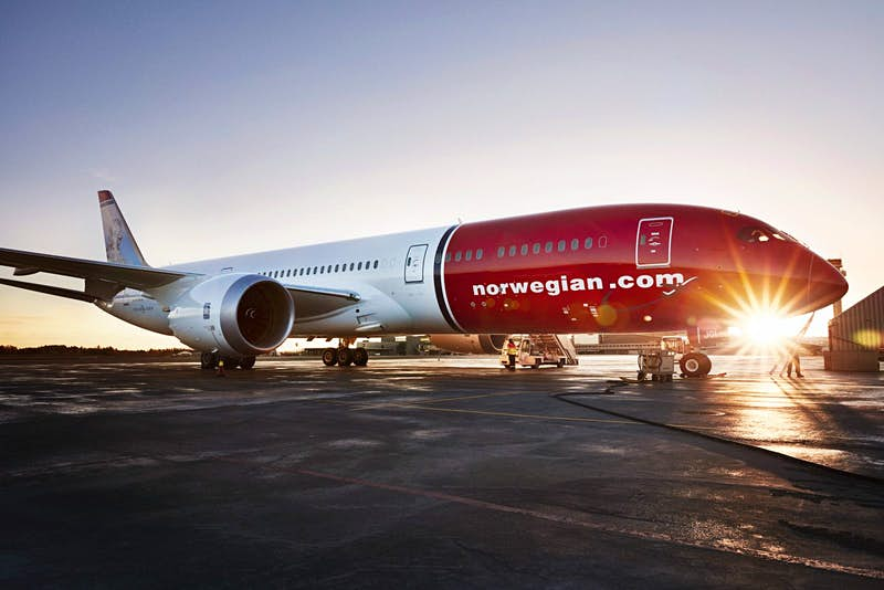 The airline also announced that it will open a fourth American crew base with 150 cabin crew members during the first quarter of 2018.