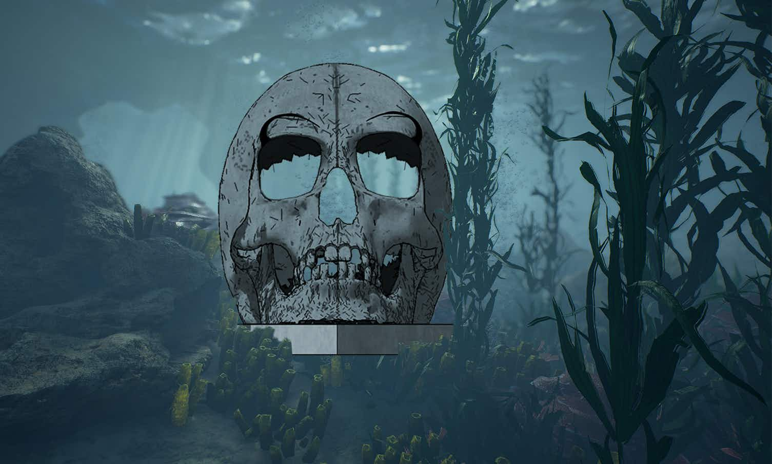 The USA's first underwater museum is opening next summer in Florida