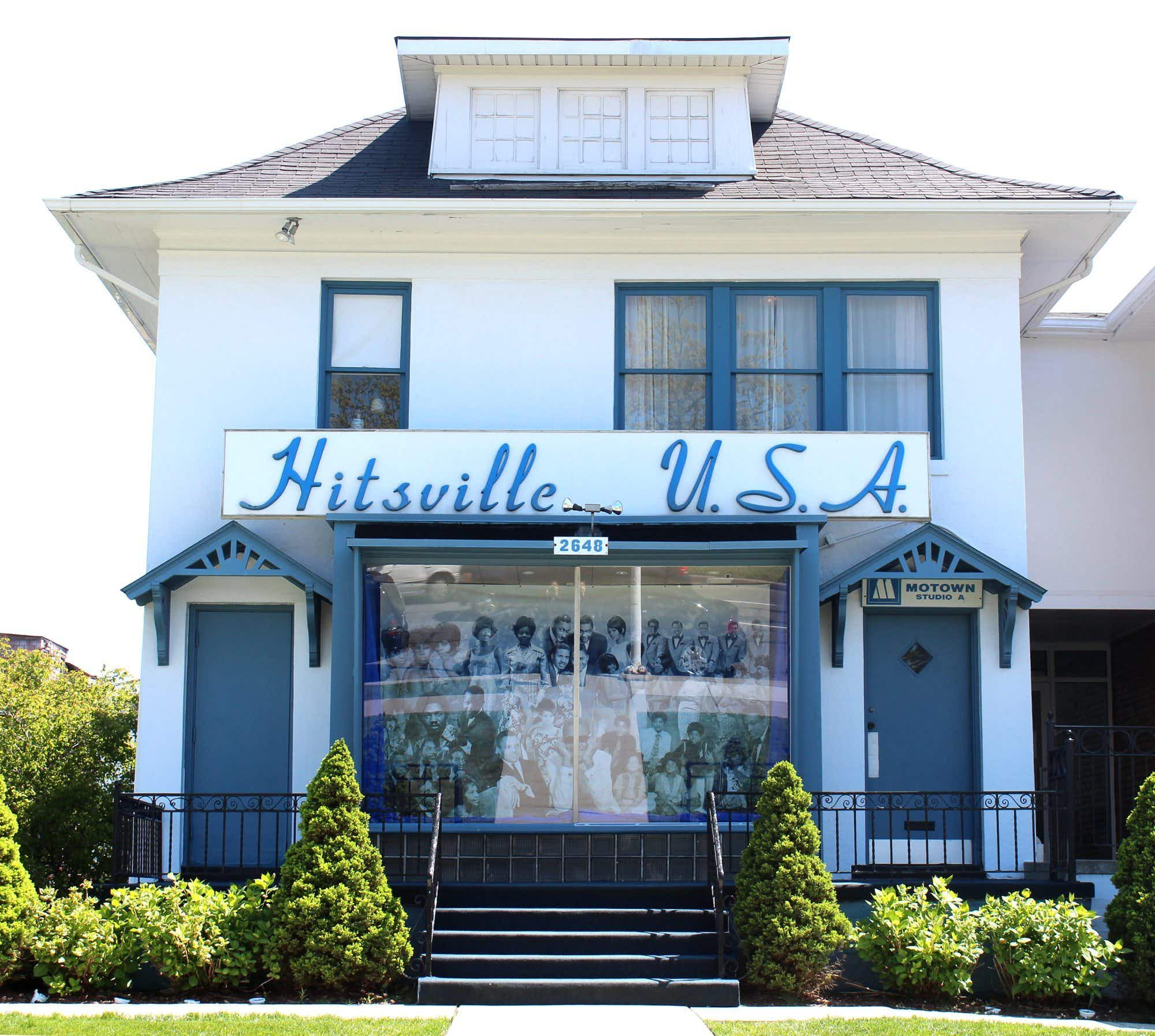 Motown museum set for US$50 million expansion