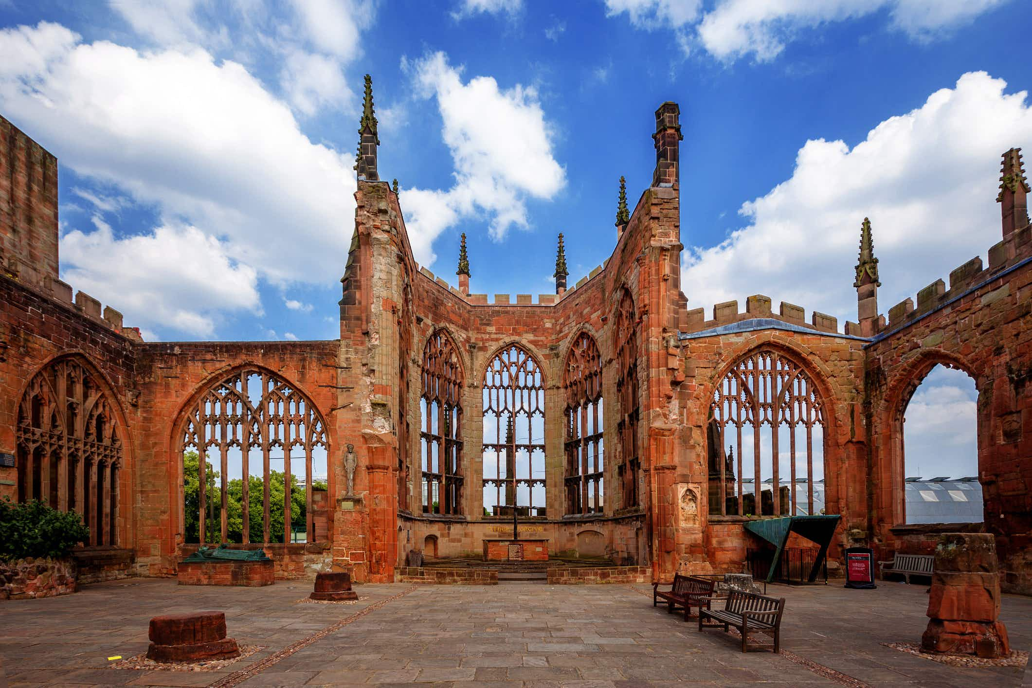 What you need to know about Coventry named UK City of Culture for 2021