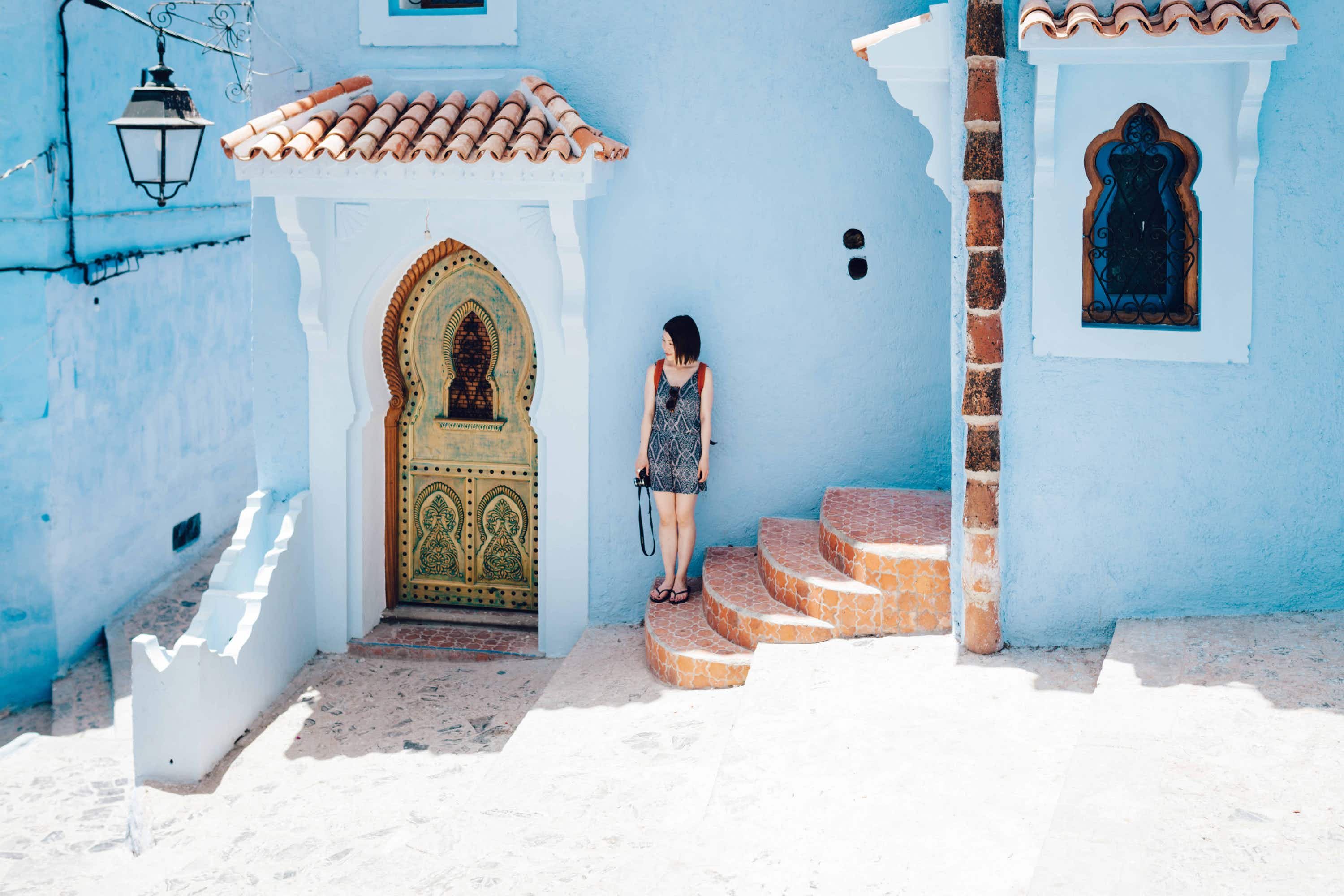 Discover the most popular travel trends according to Pinterest users