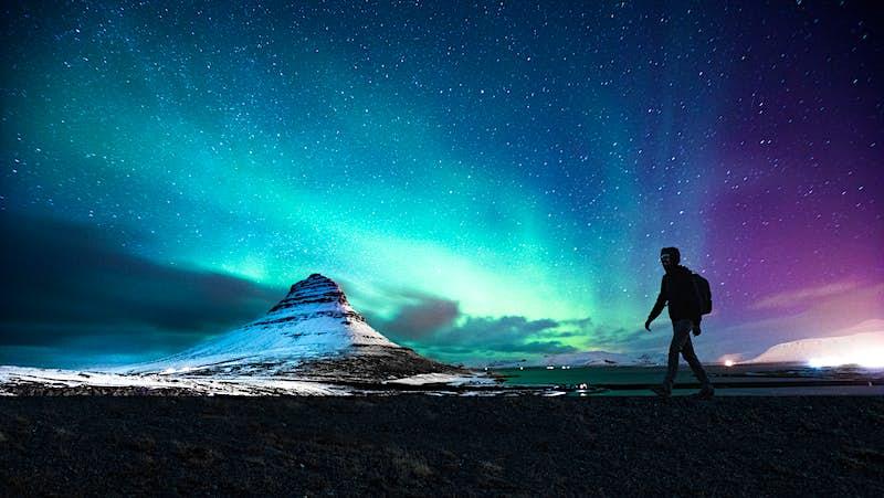 Travel News - northern lights 1