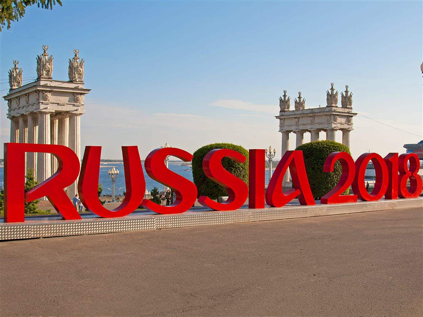 Russia's World Cup 2018 - a quick traveller's guide to host cities