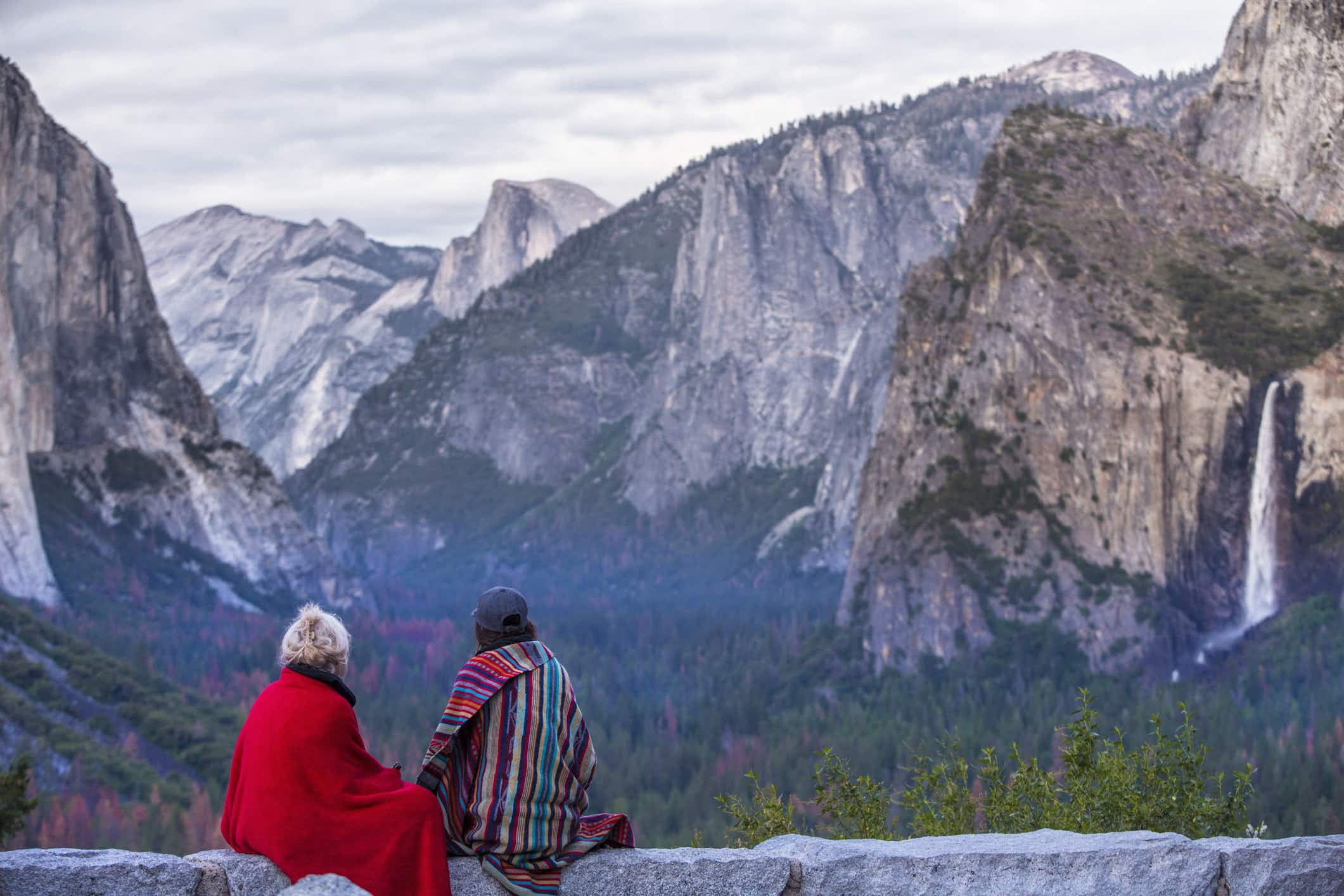 This is when you can visit US national parks for free in 2018