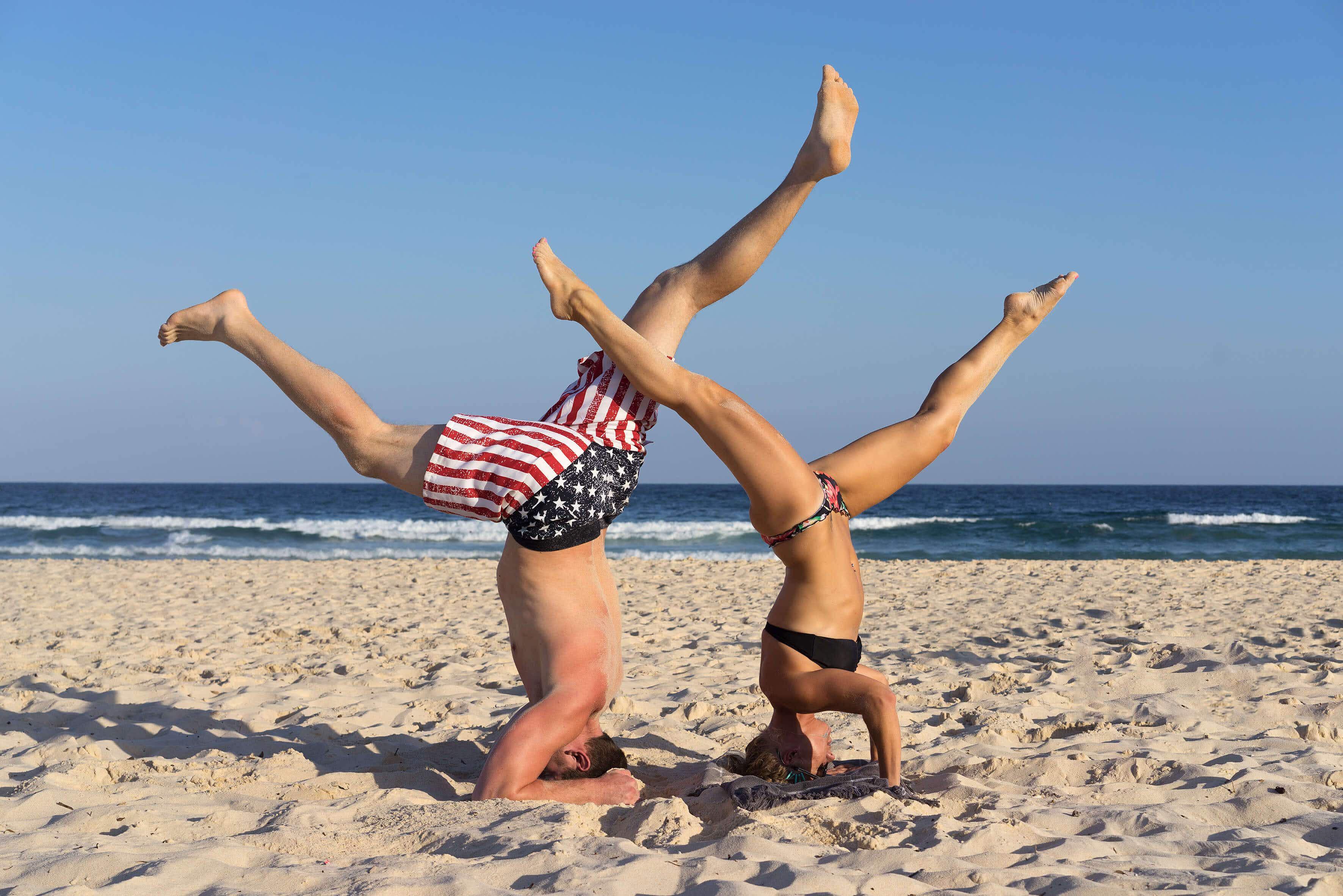 Aussie beach culture captured in this candid exhibition