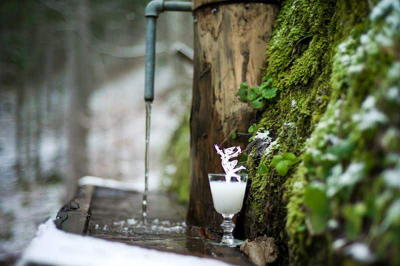 Try a legendary European tipple on the 'absinthe trail' in France and Switzerland