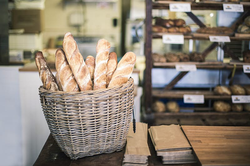 The baguette should be given Unesco heritage status, says