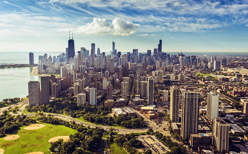 Chicago revealed as the world's number one city for having