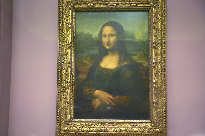 A Google App Will Now Match Your Selfie With A Famous Piece Of Art Lonely Planet