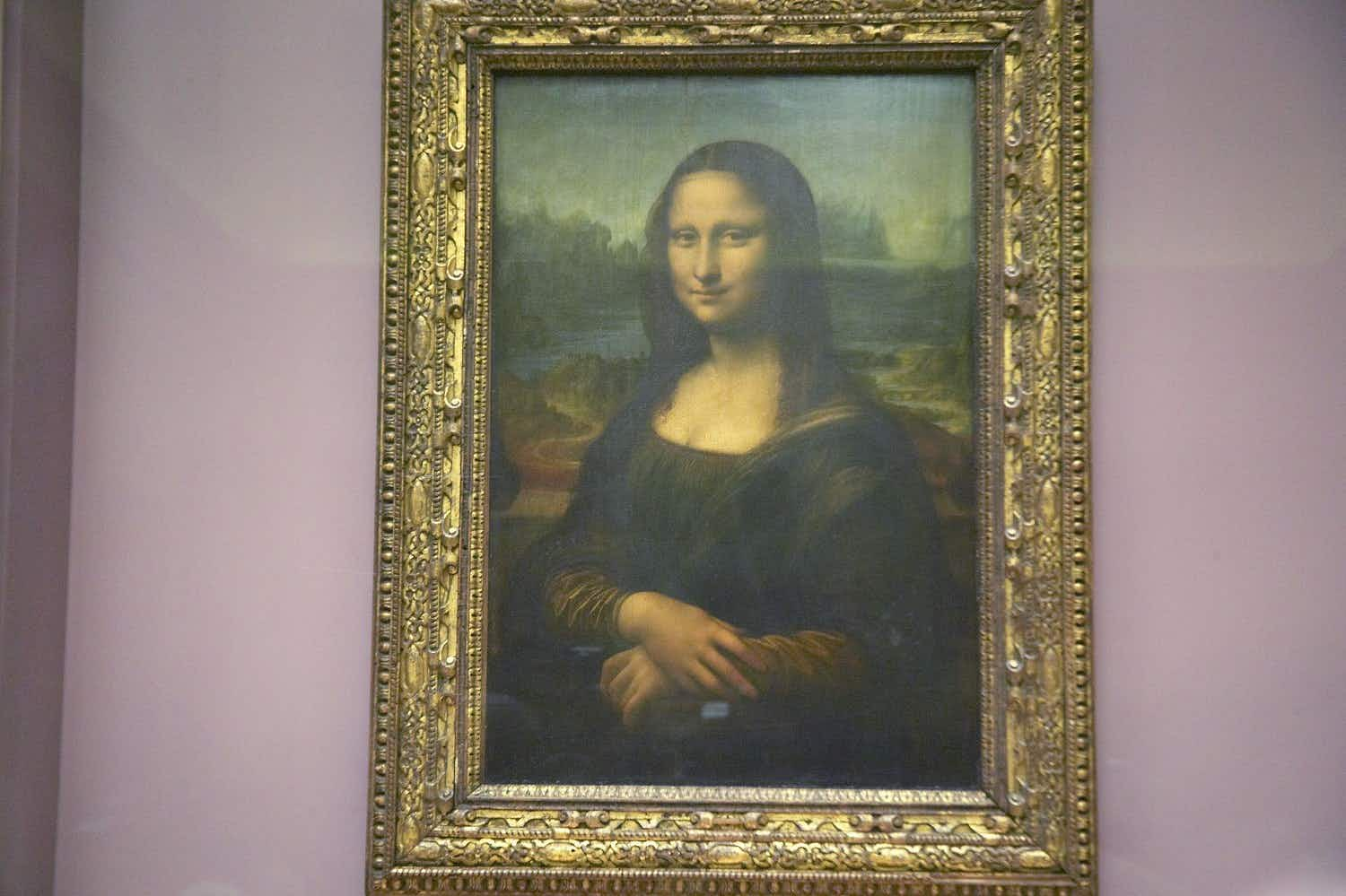 A Google app will now match your selfie with a famous piece of art